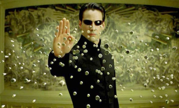The Matrix, movies/tv, culture, pop culture, science & tech