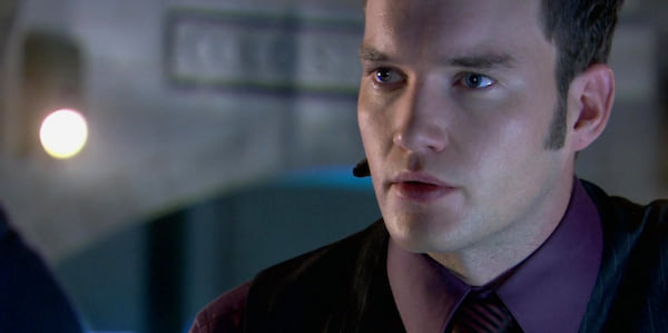 Ianto Jones, Torchwood, movies/tv