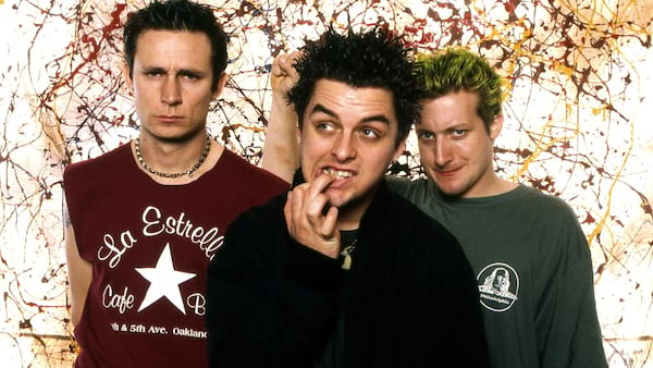 Green Day, Music, 90s, 90s songs