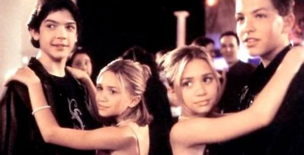 Mary Kate, ashley olsen, movies/tv