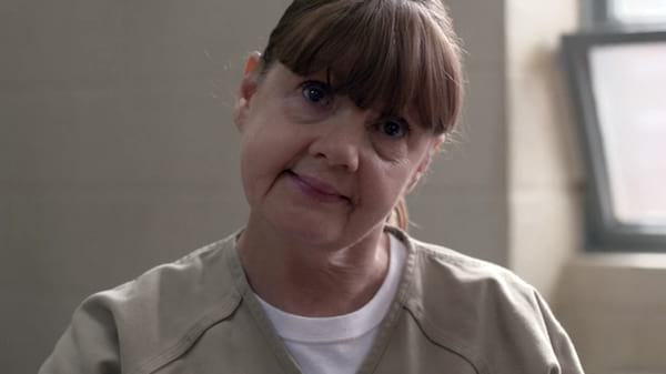 orange is the new black, inmates, movies/tv, pop culture