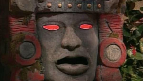 Legends of the Hidden Temple, movies/tv