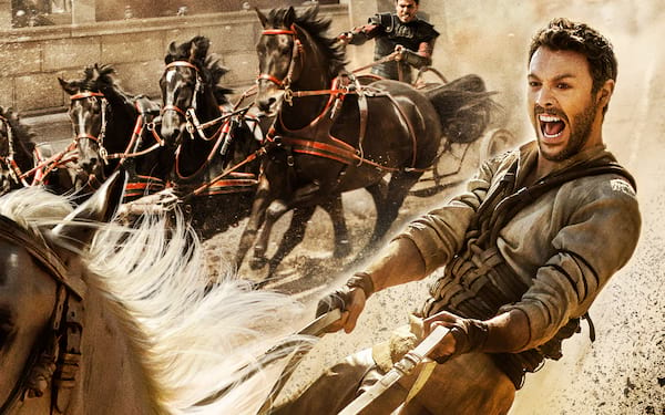 movies/tv, Ben Hur