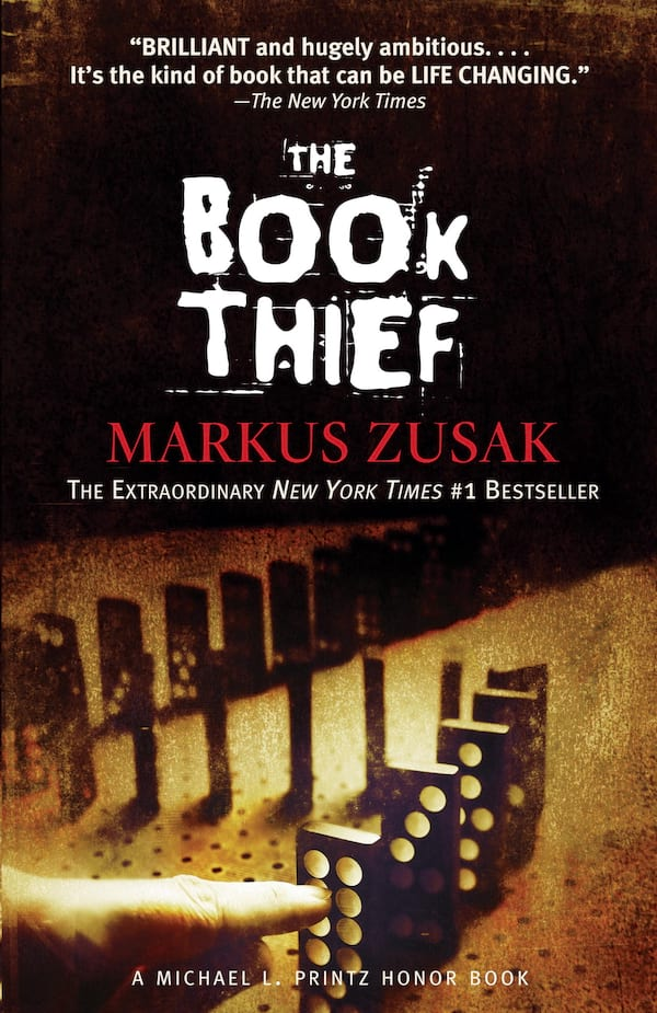 books, the book thief