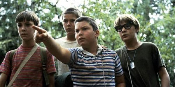 stand by me, movies/tv