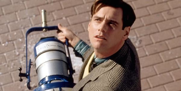 The Truman Show, movies/tv