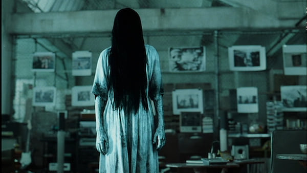 the ring, movies/tv
