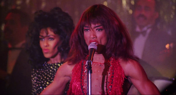 Tina Turner, what's love got to do with it?, Music, movies/tv