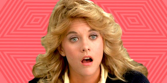 Meg Ryan, Clipping, Knowledge clipping, shock