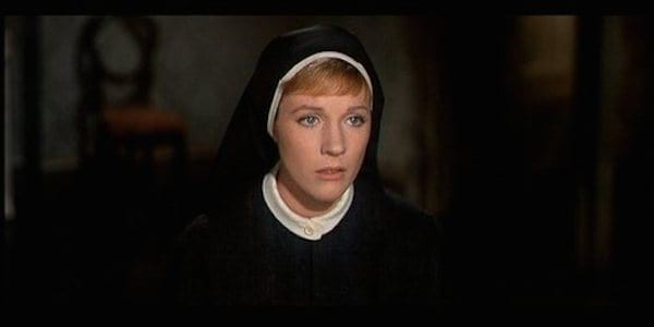 Maria, Sound of Music, nun, religion, catholic