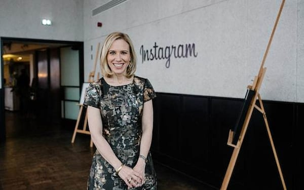 career, COO of Instagram, Marne Levine, Female Chief Operating Officer, Women COO's, Female COO