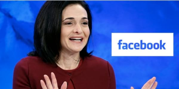 facebook, sheryl sandberg, coo, career