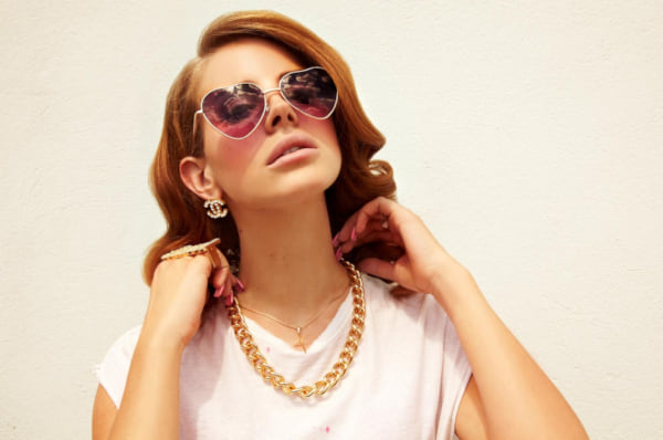 lana del rey, Music, song, woman, pop culture
