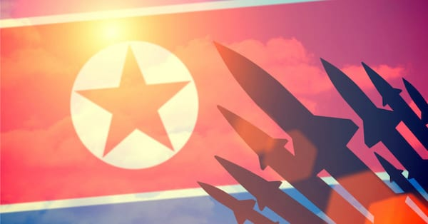 Where Would North Korea Bomb First?