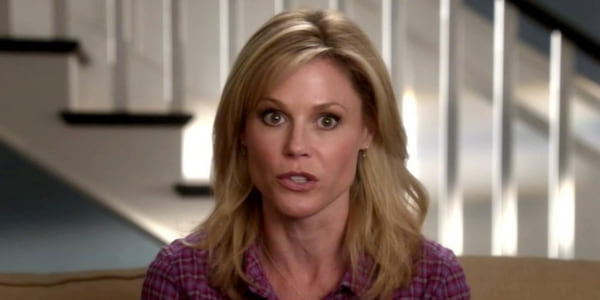 julie bowen, modern family, Maryland
