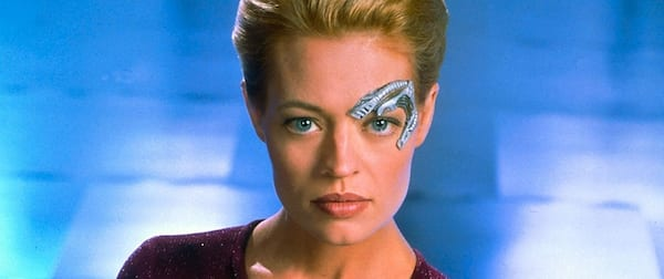 seven of nine, star trek, movies/tv