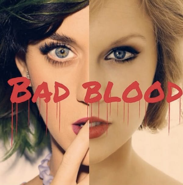 Taylor Swift, katy perry, bad blood, swish swish, reputation, Will Taylor Swift And Katy Perry Perform At The VMAs Together?