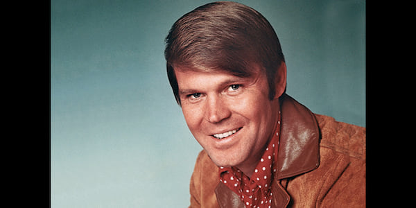 glen campbell, country music