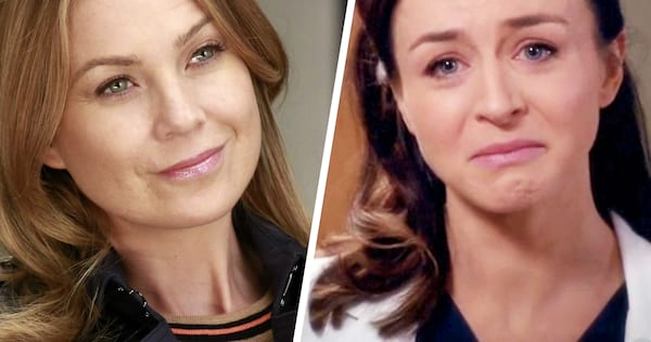 10 Times The Greys Anatomy Season 14 Premiere Gave Us The Feels