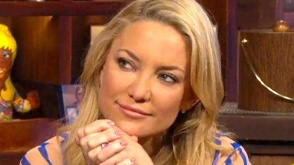juju, kate hudson, quiz, celebs, think, thinking, smart, blond, good, teacher, iq, intelligence, blonde