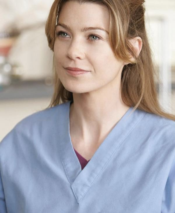 Grey's Anatomy scrubs, Meredith Grey scrubs, Amazon, Buy Online