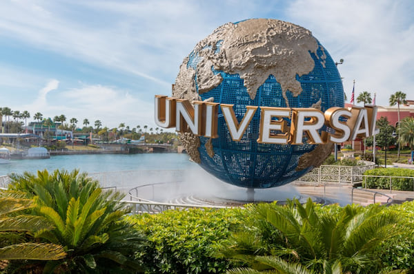 instagram captions for universal studios, universal studios, hollywood, florida