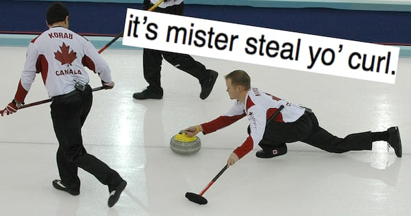 Winter Olympics, olympics, curling