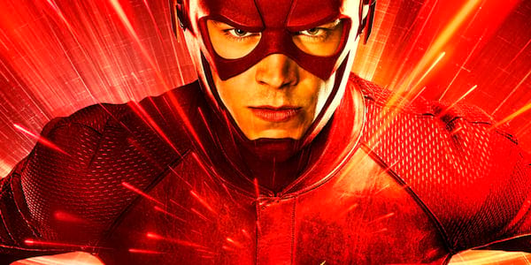 Barry Allen as The Flash., movies/tv, pop culture, wdc-slideshow