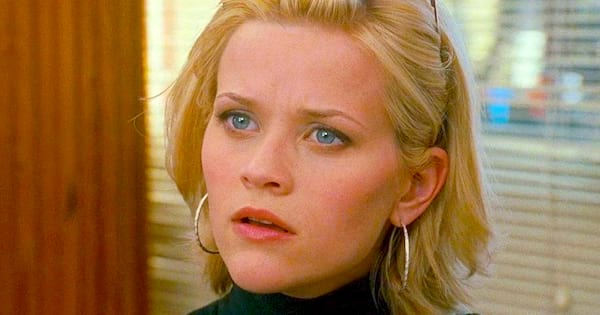 ., blonde woman, reese witherspoon, upset, confused, smart, teacher, South, Southern, SoSo