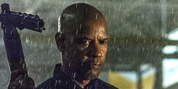 The Equalizer, movies, Denzel Washington