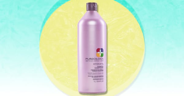 best shampoos for coarse hair 2019
