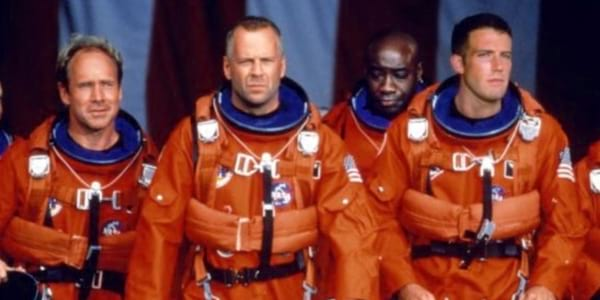 Armageddon, movies, bruce willis