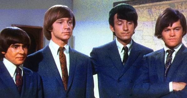 the monkees band